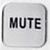 кнопка выключения звука