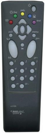 Thomson Rct100 инструкция - фото 9