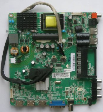 Основная плата MSD3463-T8C1 (PHILIPS 43PFT4100/60)