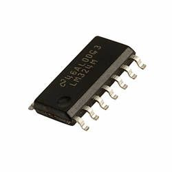 LM324M (SMD)